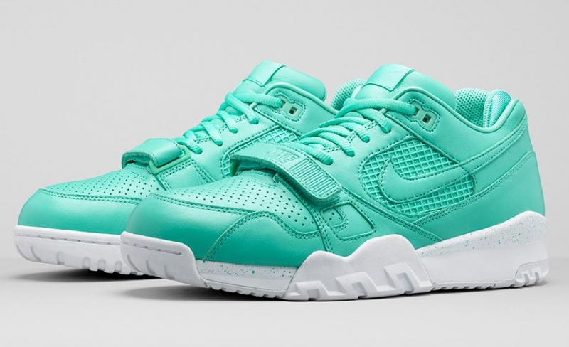 Nike Air Trainer 2 PRM Crystal Mint