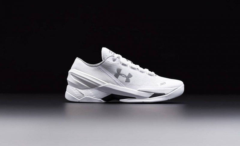ShoeFax - Under Armour Curry Two Low Chef bc5da231943c