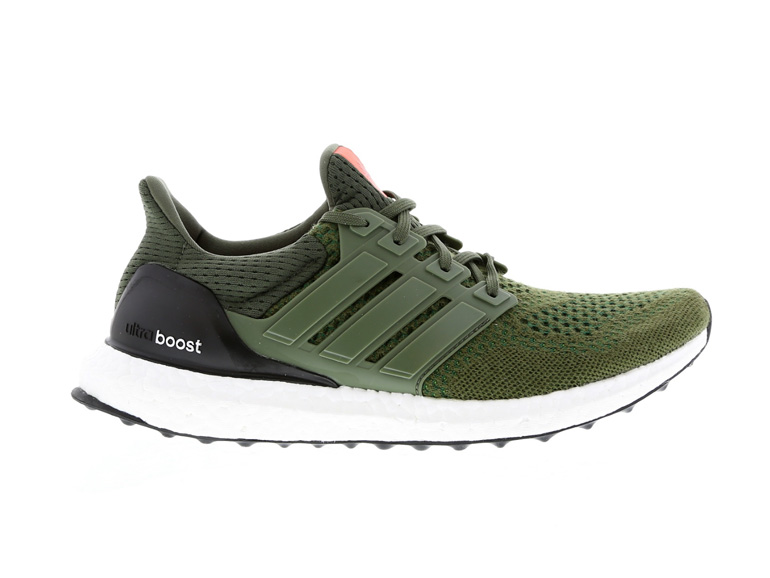 Adidas Ultra Boost Base Green Olive