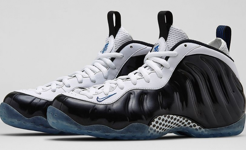 Nike Air Foamposite One - Concord