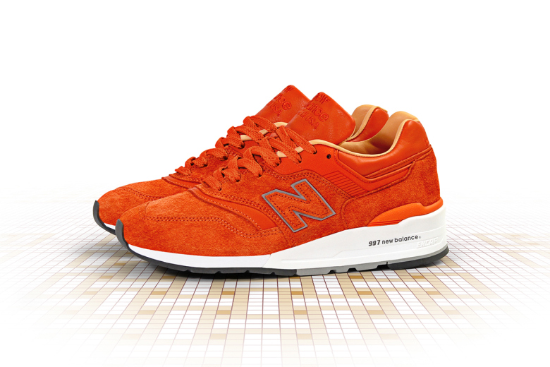 Concepts New Balance 997 Luxury Goods
