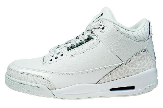 cdee3cd3e9541d ShoeFax - Air Jordan 3 Pure Money 25th Anniversary