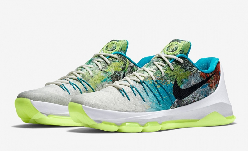 ShoeFax - Nike KD 8 N7